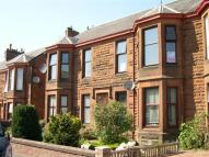 Flat for sale in Armour Terrace, Darvel