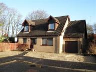 4 bedroom Detached home in Carnalea Court, Galston