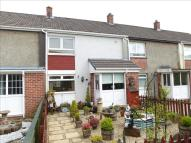 Terraced house for sale in Creelshaugh Road...
