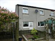 2 bedroom semi detached property for sale in Niven Court, Kilmarnock