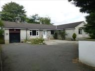 5 bedroom Detached Bungalow in Irvine Road, Kilmaurs...