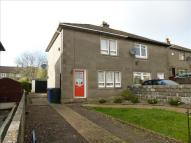 2 bedroom semi detached house for sale in Gardrum Place, Kilmarnock