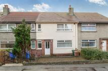 3 bed Terraced property in Craigie Road, Hurlford...