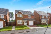 4 bedroom Detached house for sale in Jean Armour Drive...