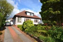 Detached Bungalow for sale in Firwood Road...