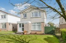 Detached house for sale in Corran Avenue...