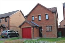 3 bed Detached house for sale in Yarrow Close, OXFORD