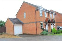 2 bedroom semi detached property for sale in Columbine Gardens, Oxford