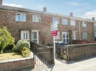 Terraced house for sale in Balfour Road, Oxford
