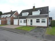 semi detached property in The Glebe, Belbroughton