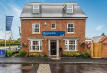 4 bed new home for sale in Stourbridge Road, Hagley...