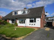 4 bedroom semi detached home for sale in Cavendish Drive, Hagley