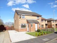 2 bed semi detached home in Ritchie Park, JOHNSTONE