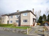 2 bedroom Flat in Morven Avenue, Paisley