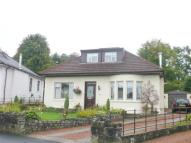 Detached Bungalow for sale in Cyprus Avenue, Elderslie...