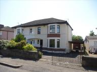 3 bed semi detached house in Newtyle Road, Paisley
