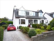 semi detached home for sale in Lanfine Road, Paisley