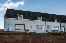 2 bed Terraced property for sale in Glenapp Avenue, PAISLEY