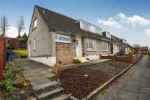 3 bedroom semi detached house for sale in Birchwood Drive, Paisley