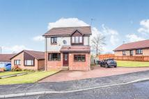 4 bedroom Detached house in Castleview Drive, Paisley