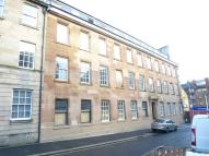 new development for sale in George Street, Paisley