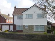 Dochdwy Road Detached house for sale