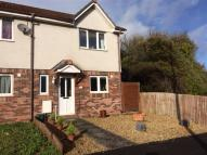 2 bed semi detached house for sale in Hayes Road, Sully...