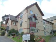 2 bedroom Retirement Property in Bridgeman Road, Penarth