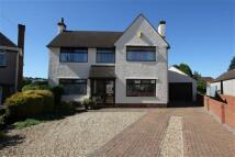 4 bedroom Detached property for sale in Cherwell Road, Penarth