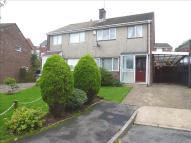 3 bedroom semi detached house in Teasel Avenue, Penarth