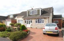 4 bedroom Detached Bungalow in Robinswood Close, Penarth