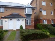 2 bed End of Terrace home for sale in Cory Place, Cardiff