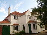 Westbourne Road Detached property for sale