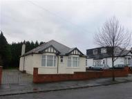 4 bed Detached Bungalow for sale in Forrest Road, Penarth