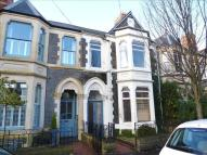 4 bed Terraced property for sale in Pontcanna Street...