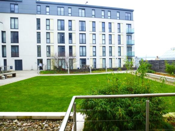 2 bedroom apartment for sale in The Hayes, Cardiff, CF10