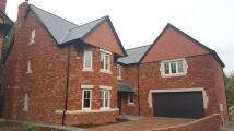 5 bedroom new property for sale in Druidstone Road...
