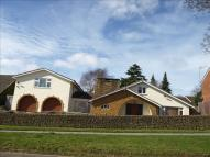 Detached Bungalow in Welsh House Farm Road...