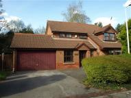 Detached home for sale in Strutt Close, Edgbaston