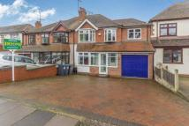 semi detached property for sale in Weoley Park Road...