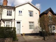 semi detached house for sale in Harborne Road, Birmingham