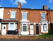 2 bedroom Terraced property in Northfield Road...