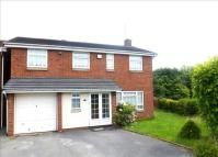 5 bedroom Detached home for sale in Camino Road, Harborne...