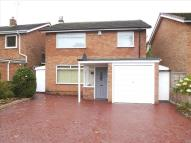3 bed Detached home for sale in Queens Park Road...