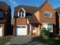 6 bed Detached home for sale in Westhill Close...