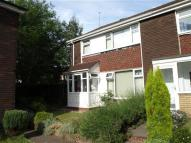 3 bedroom semi detached house in Ridgmont Croft, Quinton...