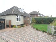 Detached Bungalow for sale in Waresley Court Road...