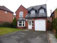 Oakleaf Rise Detached house for sale