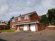 4 bedroom Detached house for sale in Fairfield Lane...