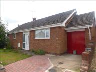 Semi-Detached Bungalow in Richmond Road, Bewdley